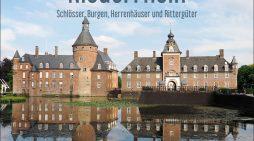 """Duisburg: Susanne Wingels' """"Niederrhein – Schlösser Burgen Herrenhäuser Rittergüter"""" im Wartberg Verlag"""