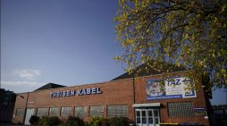 Duisburg-Hochfeld: Gebag startet Wettbewerb zur Entwicklung des Theisen-Geländes