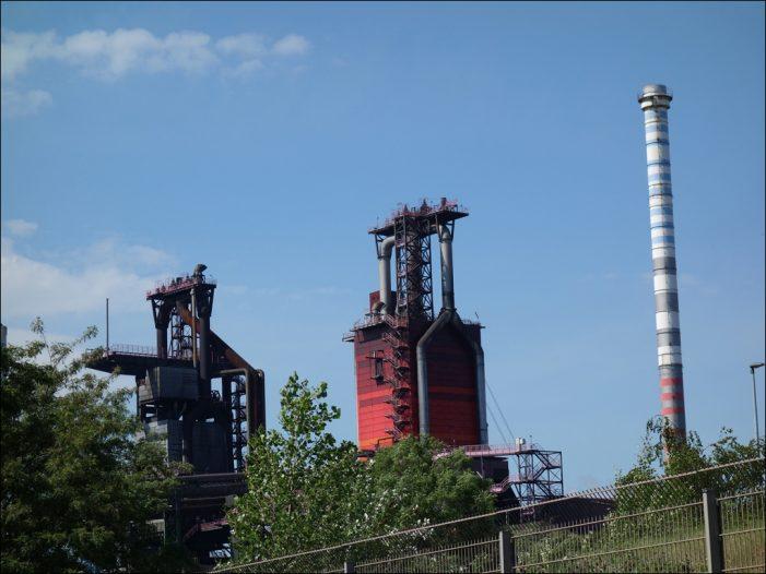 """IHK-Kommentar: Bundesregierung verabschiedet das """"Handlungskonzept Stahl"""""""