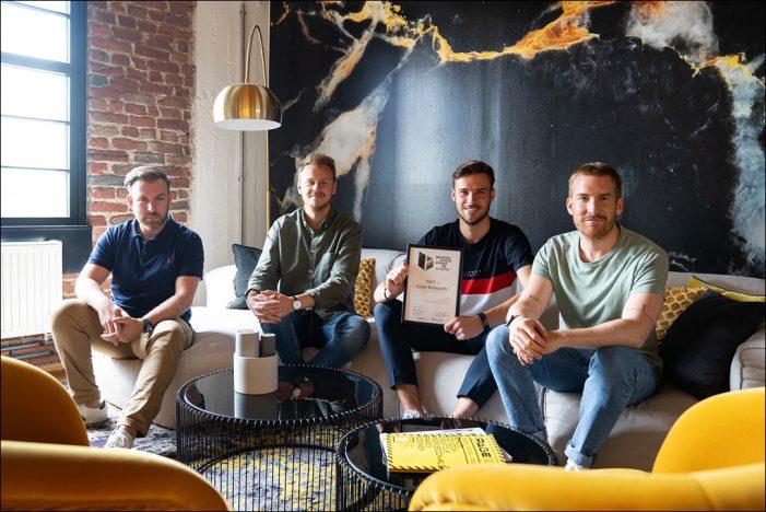 Duisburger Agentur gewinnt German Brand Award