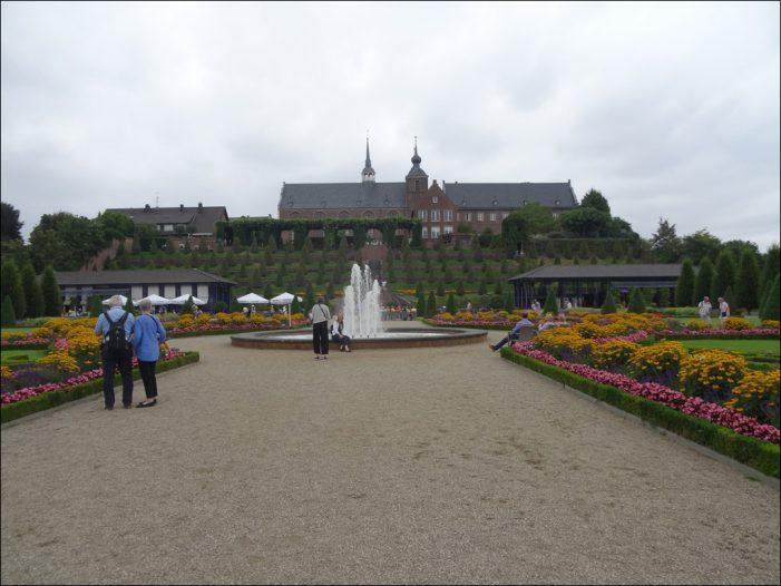 Kamp-Lintfort: Landesgartenschau im Kamper Gartenreich