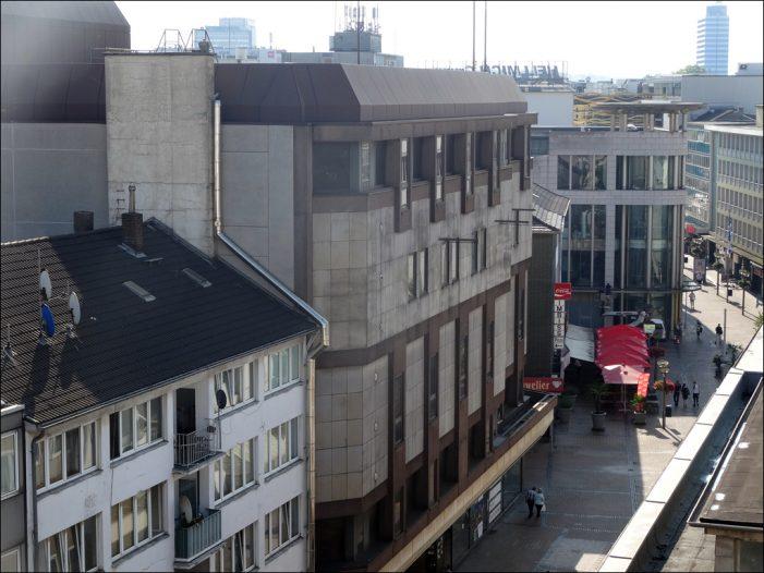 Online-Beteiligung: Die Zukunft der Duisburger Altstadt