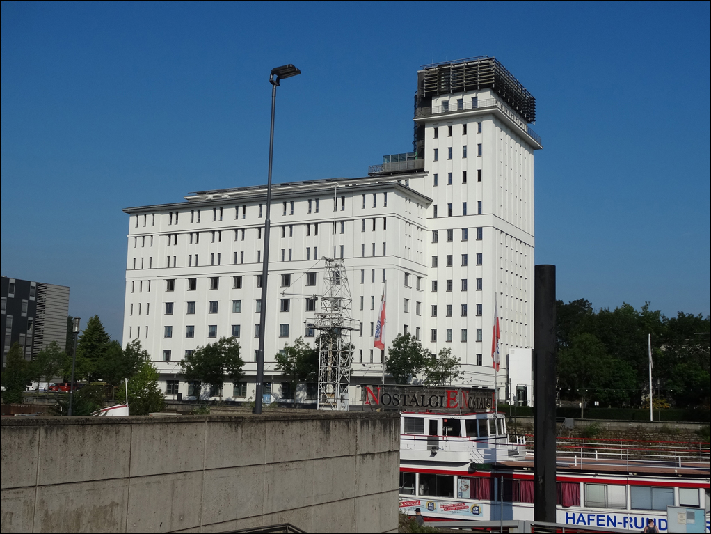 AOK Rheinland/Hamburg zieht 2021 ins Duisburger Kontorhaus ...