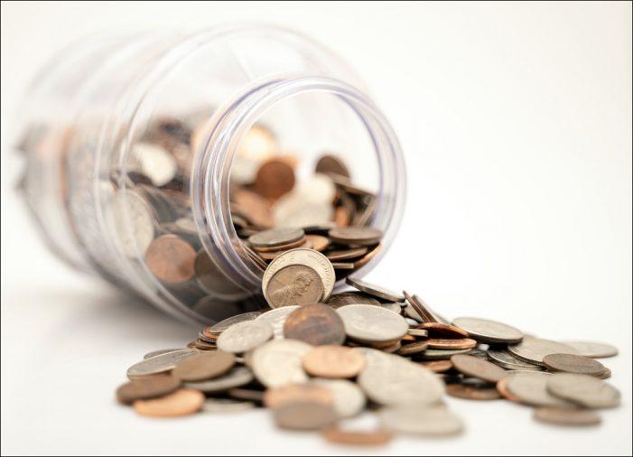Kryptowährung: Ein passives Einkommen generieren