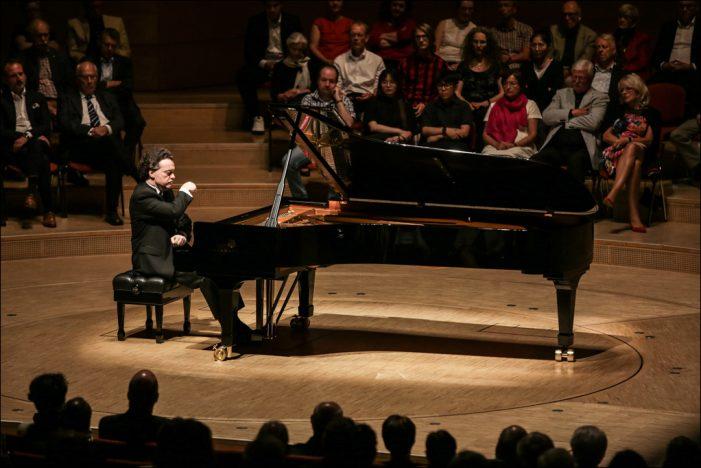 Klavier-Festival Ruhr in Duisburg: Kartenverkauf für die geretteten Herbst-Konzerte