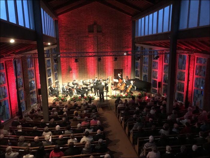 "Europäisches Klassikfestival 2020: Festivalstart mit ""Sommernachtsträumen"""