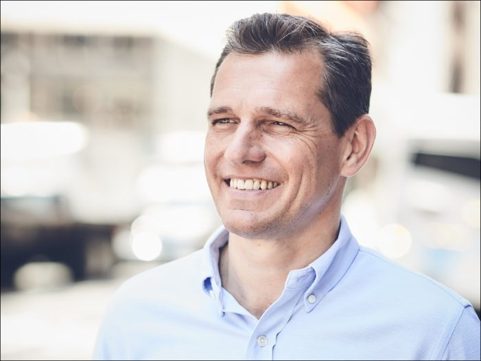 Erster virtueller Unternehmertag in Duisburg mit Michael Mronz