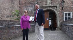 Grafschafter Museums- und Geschichtsverein: 400 Jahre Moerser Festungsanlagen