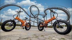 E-Bike Duisburg Edition: Mehr Rheinorange auf den Straßen