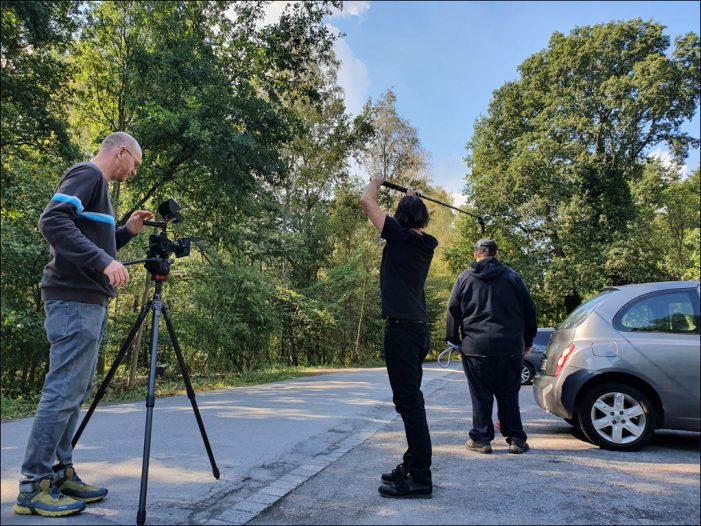 """""""Mensch gestaltet Arbeit"""": Kurzfilm-Online-Premiere Montagabend live"""