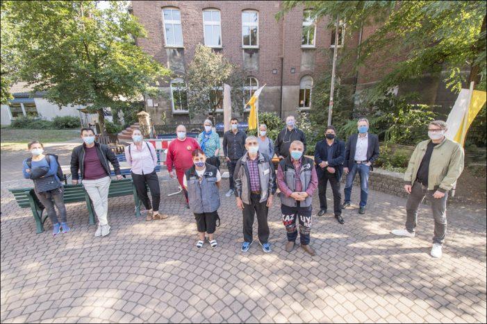 Straßenpaten sorgen für mehr Sauberkeit in Duisburg