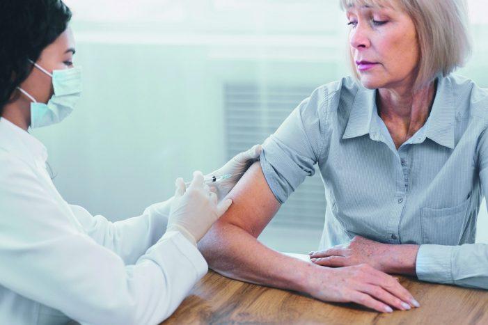 Grippegefahr in Corona-Zeiten nicht unterschätzen