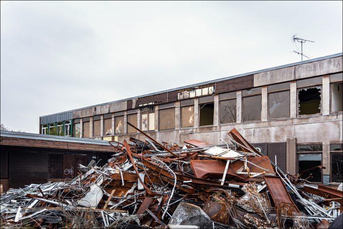 GEBAG bereitet Neubau in Rumeln-Kaldenhausen vor