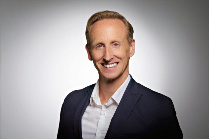 Rasmus C. Beck wird die Duisburger Wirtschaftsförderung leiten