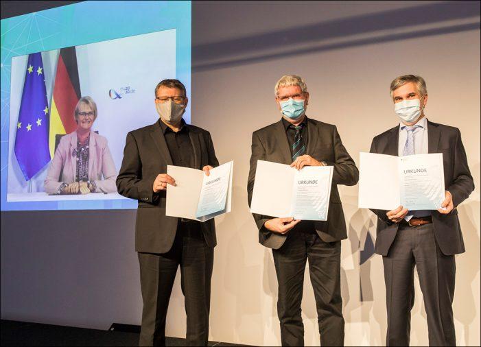 thyssenkrupp Steel hat für Carbon2Chem® erste Projektphase erfolgreich abgeschlossen