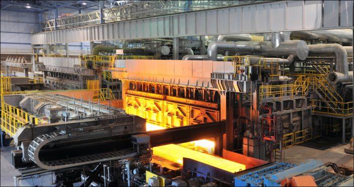 thyssenkrupp Steel vergibt Auftrag zum Bau eines neuen Hubbalkenofens am Standort Duisburg an Tenova