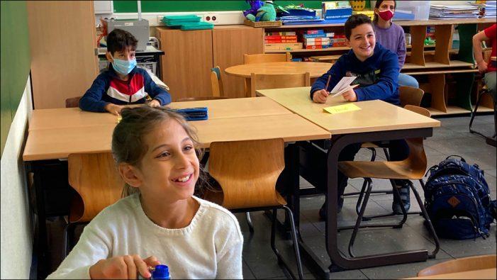 Universität Duisburg-Essen machte Ferien: Unterstützung für benachteiligte Kinder