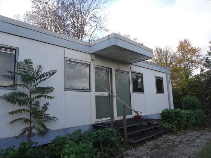 Dortmund: Stahlhaus-Bungalow L141 für das Hoesch-Museum