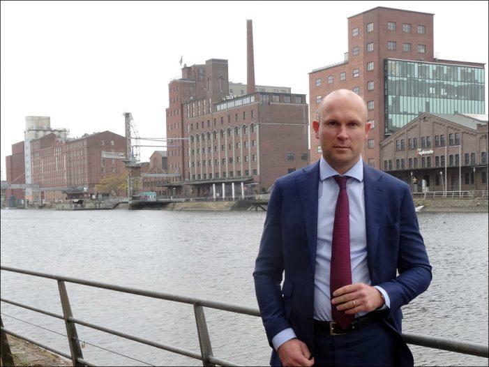 Ruhr Real vermittelt Büro- und Gewerbeimmobilien in Duisburg