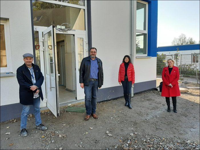 Friedensdorf International: Treue Unterstützung der Duisburger Firmengruppe Heirich
