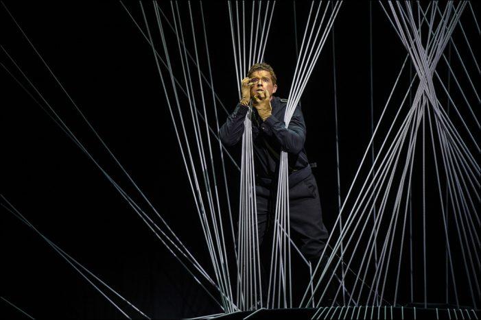 """Deutsche Oper am Rhein zeigt """"Der Kaiser von Atlantis"""" kostenlos auf OperaVision"""