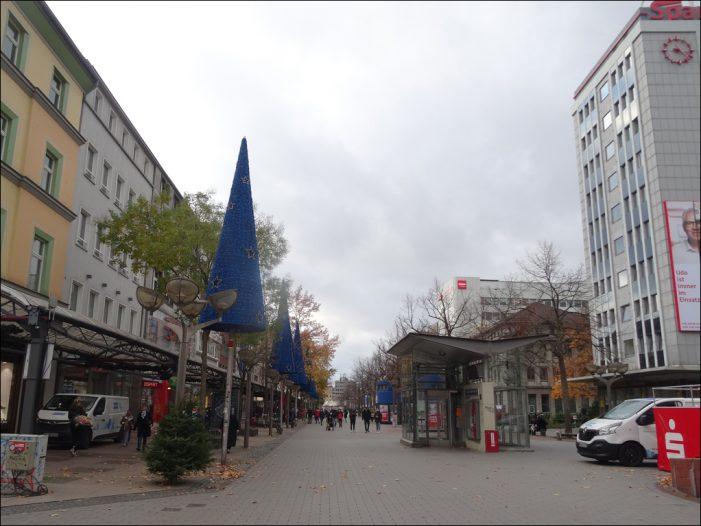 Duisburg: Harter Lockdown birgt enorme Risiken für den Einzelhandel und die Innenstädte in NRW