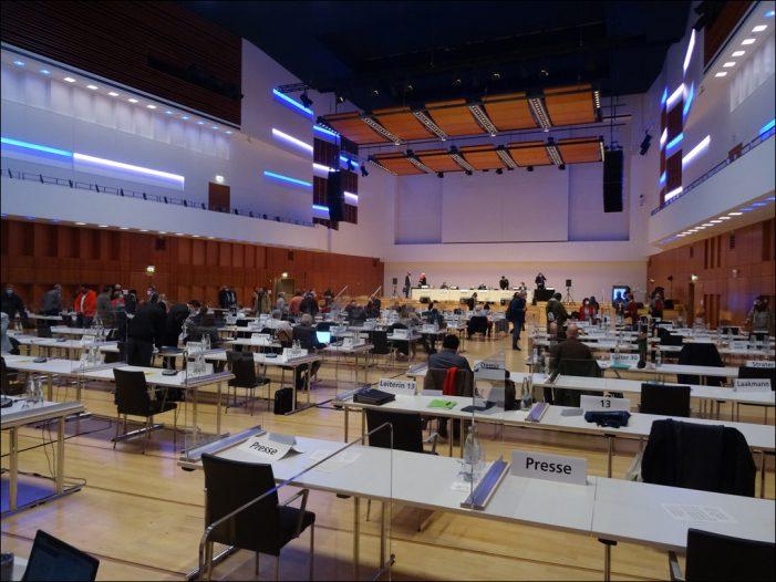 Letzte Duisburger Ratssitzung des Jahres: Pläne zur Belebung der Innenstadt