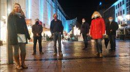 Duisburger Altstadt: Erfolgreicher Abschluss der Verfügungsfonds-Maßnahmen