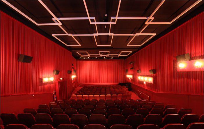 filmforum am Dellplatz bietet vorweihnachtlichen Gutscheinverkauf und mehr