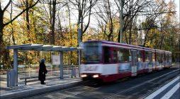 Duisburger Verkehrsgesellschaft DVG investiert über 3,5 Millionen Euro in das Bahnnetz