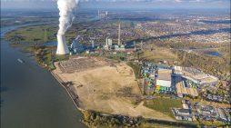 Duisburger Hafen: Maersk beabsichtigt Investition auf logport VI