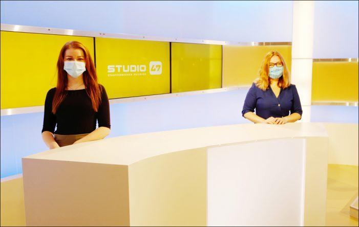 Studio 47: Junge Medienmacher starten in ihre erste Praxisphase in Duisburg