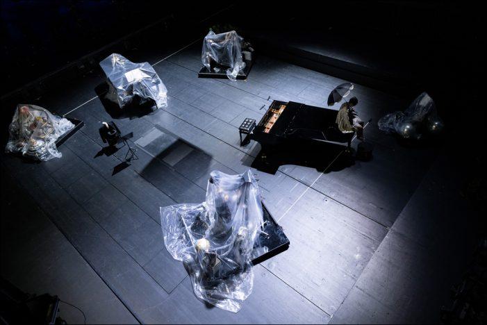 Deutsche Oper am Rhein: Digitales Angebot gibt Einblicke in die Probenarbeit während des Lockdowns