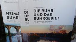 """Lesetipp: """"Die Ruhr und ihr Gebiet"""" von der Brost-Stiftung"""