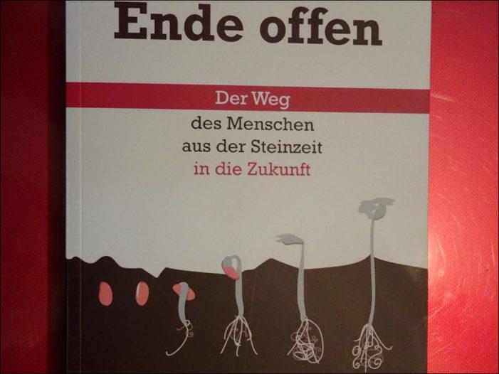 """Lesetipp: """"Ende offen"""" von Peter Strauß"""