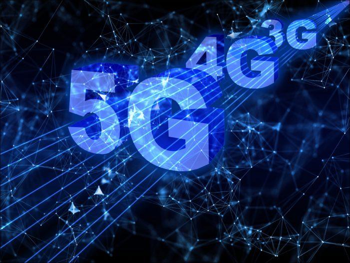 5G-Testfeld im Duisburger Hafen geplant