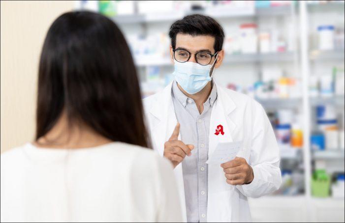 Corona-Impfungen: Aufklärung und Information in den Apotheken vor Ort