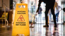 Gebäudereinigung: Lohn-Plus für 3.900 Beschäftigte in Duisburg
