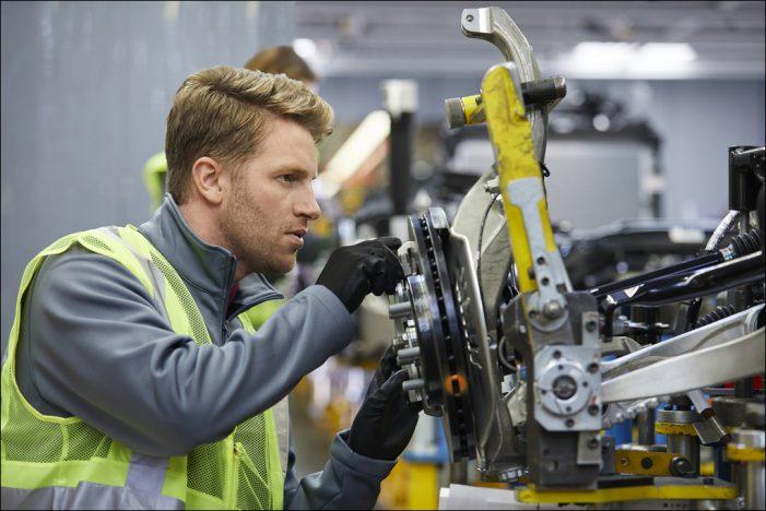 Konjunkturumfrage des Unternehmerverbandes zeigt: Metall- und Elektroindustrie in Sorge