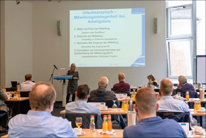 Unternehmerverband für Veranstaltungen gut aufgestellt: 2021 wird hybrid