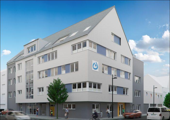 Haus der Lebenshilfe: GEBAG startet Neubau in Marxloh