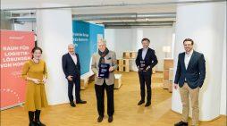IHK und Metropolregion Rheinland zeichnen innovatives Geschäftsmodell in Duisburg aus
