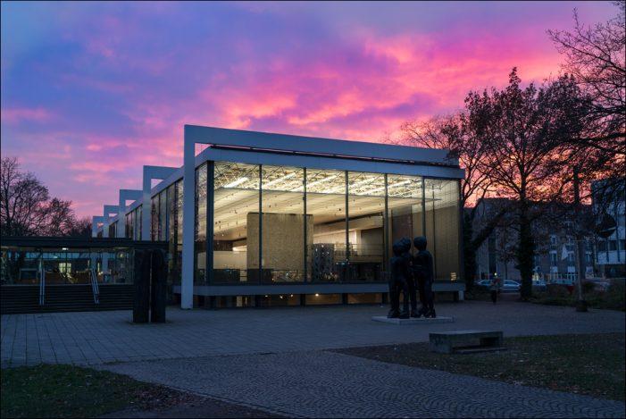 Lehmbruck Museum in Duisburg präsentiert Programm 2021