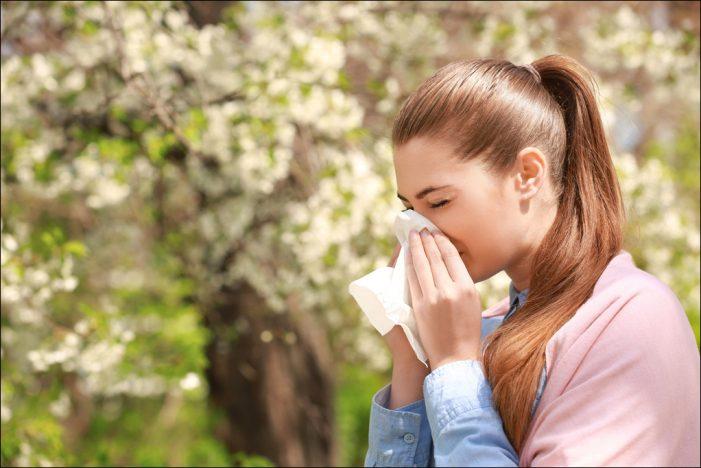 Pollenallergie oder Corona: Was Allergiker jetzt wissen sollten
