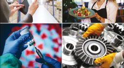 Ruhrgebiets-IHKs: Konjunkturbericht zeigt, was Wirtschaft sorgt