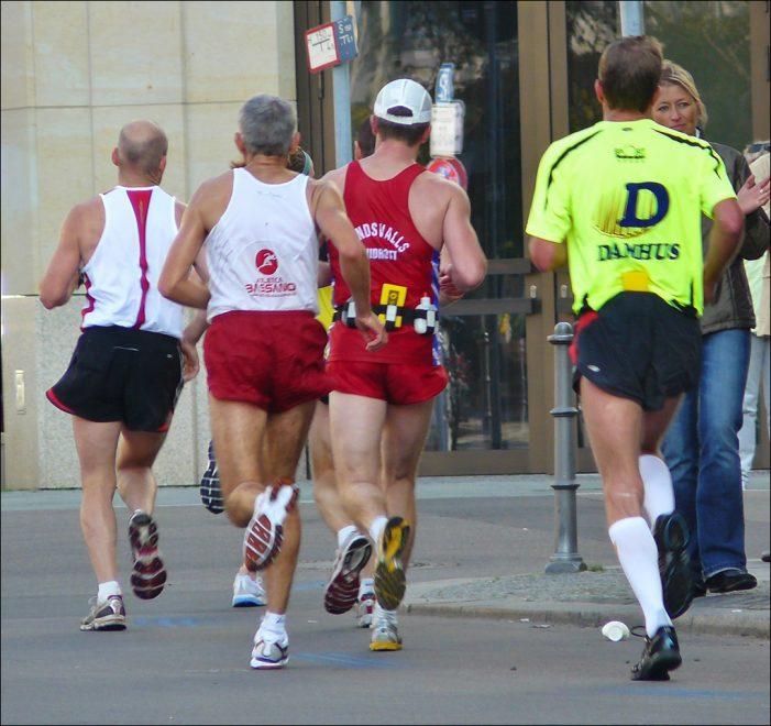 Stadtsportbund Duisburg setzt weiter auf 6. Juni als Termin für den 38. Rhein-Ruhr-Marathon