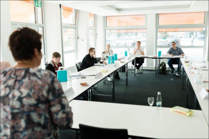 Niederrheinische IHK: Gemeinsam für die Ausbildung