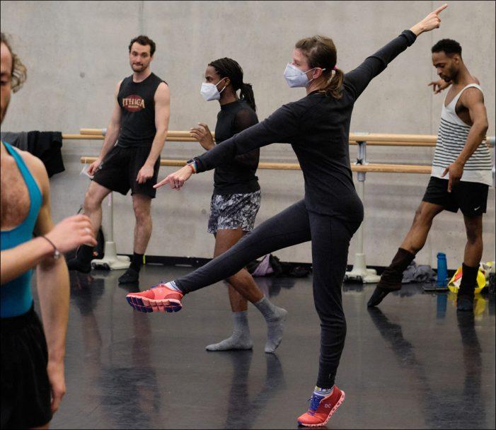 Deutsche Oper am Rhein: Zwei Weltstars choreographieren beim Ballett am Rhein