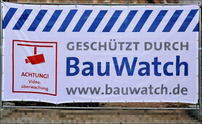 Duisburg: Ruhrorter Familienunternehmen Haniel erwirbt BauWatch