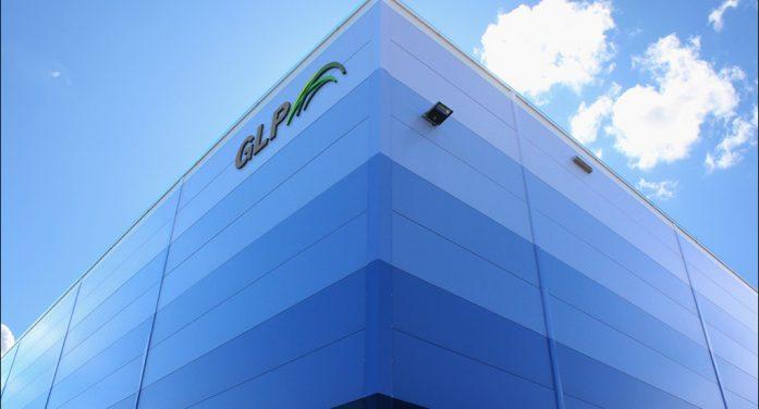 Investmentmanager GLP entwickelt 40.000 Quadratmeter großes Logistikzentrum in Duisburg
